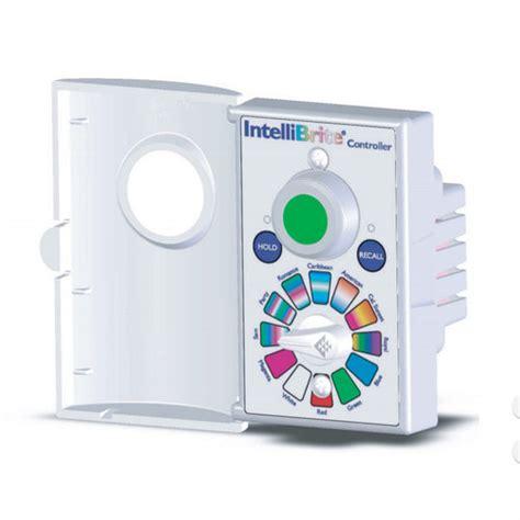 pentair pool light controller pentair 600054 intellibrite controller