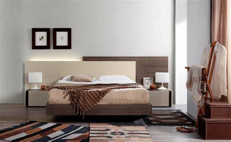 chambre des maitres moderne dormitorio de matrimonio kenia kiona salamanca tienda de decoración y muebles