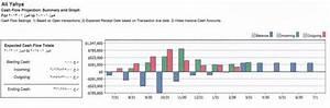 4   Cash Flow Graph