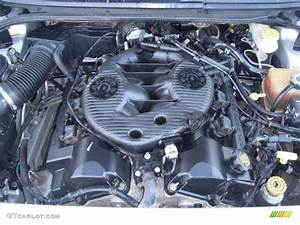 2004 Dodge Intrepid Se 2 7 Liter Dohc 24