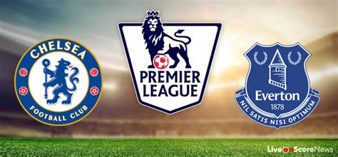 EPL VIDEO: Chelsea 5 - 0 Everton All Goals & Extended ...