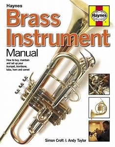 Haynes Brass Instrument Manual   U00a321 99  Con Im U00e1genes