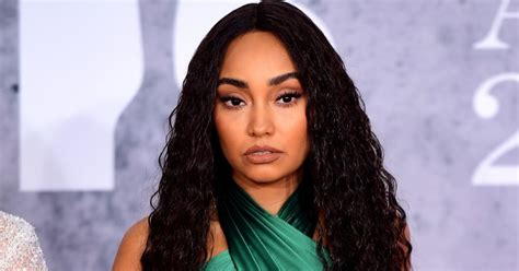 She was raised in a typical british family with rigid and traditional upbringing. Little Mix: Leigh-Anne Pinnock tendrá un nuevo proyecto en ...