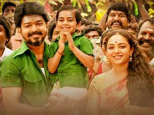 Mersal Box Office Day 1 Worldwide Collection Report ...