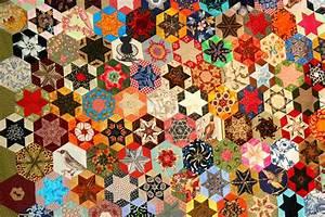 Pretty And Useful : pretty useful variahex hexagon patchworkschablonen acrylschablone paper pieces ~ Watch28wear.com Haus und Dekorationen