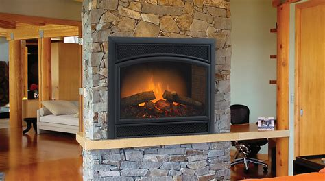 Electric Fireplaces Harding The Fireplace