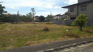 Residential Lot At Grand Park Place Subd   Imus  Cavite