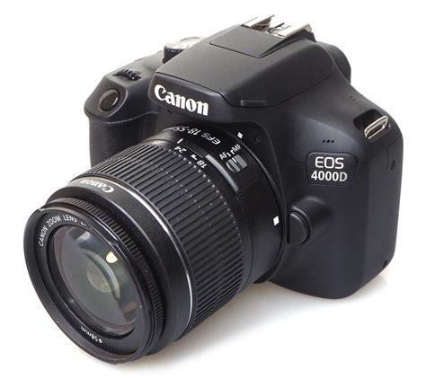 canon eos 4000d review ephotozine