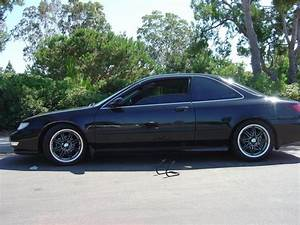 Interviewapimp 1998 Acura Cl Specs  Photos  Modification