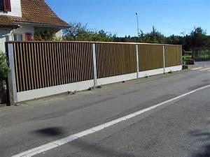 Paroi Anti Bruit Intérieur : parois anti bruit ap architecture paysag re sa bulle ~ Edinachiropracticcenter.com Idées de Décoration