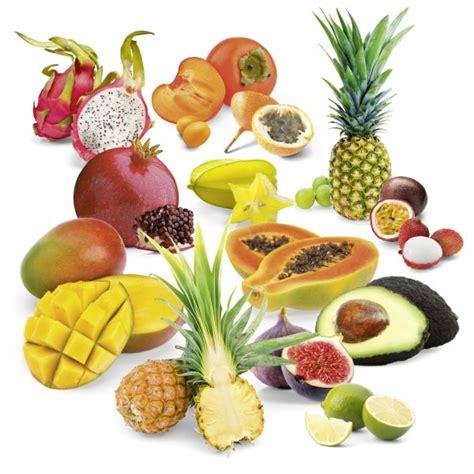 assortiment special fruit