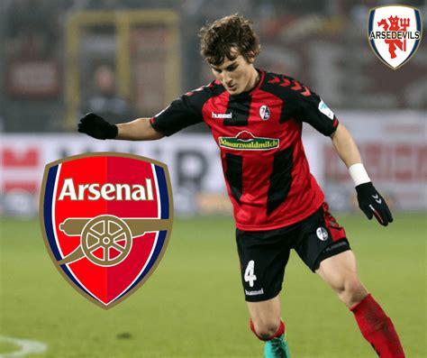 Everything about Caglar Soyuncu the defender Sven ...