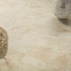 Home Depot Tile Cutters by Tellus Cream Stone Effect Glazed Porcelain Floor Tile