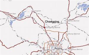Changping Location Guide