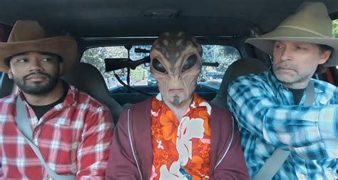 video scrantons menzingers follow aliens road