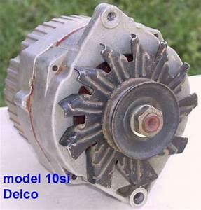12v  Alternator Conversion On The Cheap