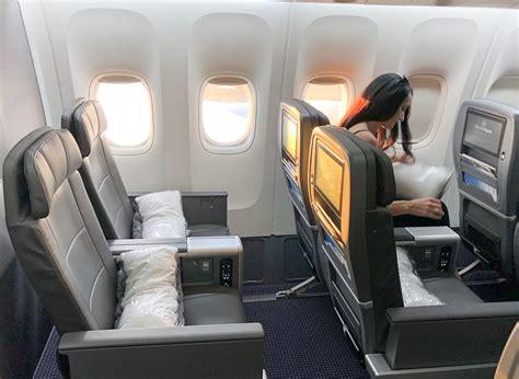 Premium Economy Flights To Hawaii - All The Best Flight In