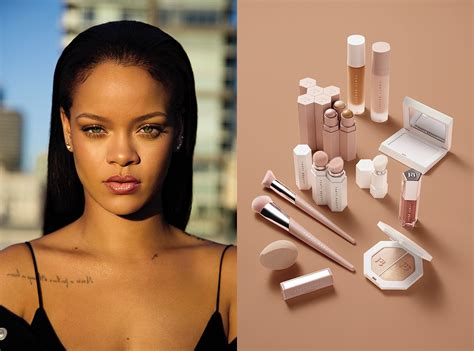 products  rihannas fenty beauty collection