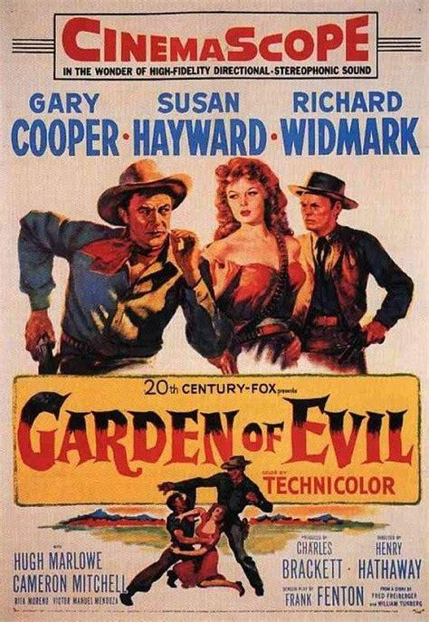 Der Garten Des Bösen by Der Garten Des B 246 Sen Dvd Oder Leihen Videobuster De