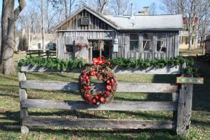 country christmas blackacre conservancy