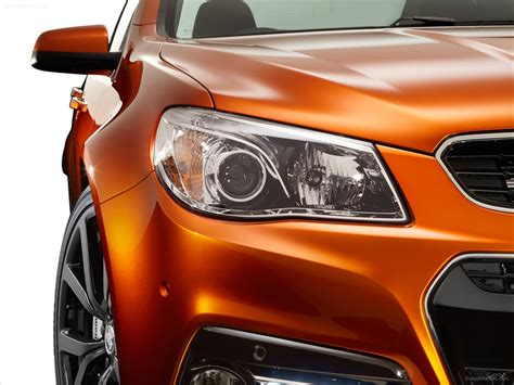 Holden Vf Commodore Ss V Concept 2018 Exotic Car Photo 05