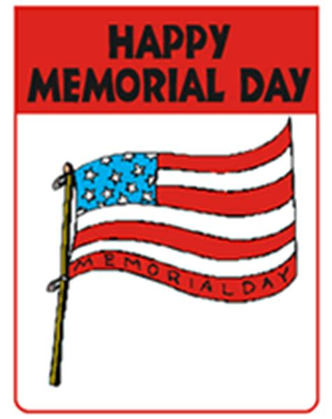 happy memorial day greeting cards  printable greeting