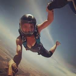 What Is Skydiving Like