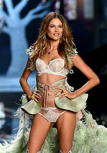 Victoria39s Secret Angel Behati Prinsloo On Her Diet And Exercise Regime Ahead Of The Fashion Show