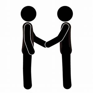 Free Handshake Clipart - Cliparts.co