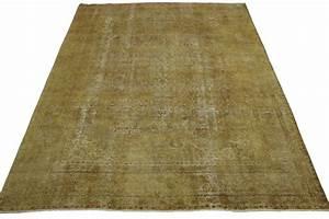 Teppich Rund Braun Beige : vintage teppich braun beige in 380x290cm 1001 2767 bei kaufen ~ Bigdaddyawards.com Haus und Dekorationen