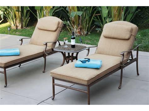 darlee outdoor living standard sedona cast aluminum pool