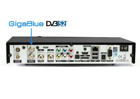 dvb s2 gigablue dvb s2 tuner gigablue