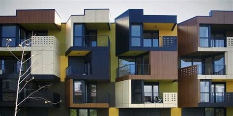 worlds  impressive social housing projects