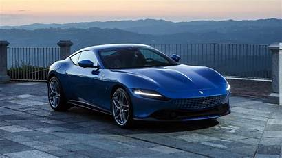 2021 Ferrari 4k Cars Roma 5k Wallpapers