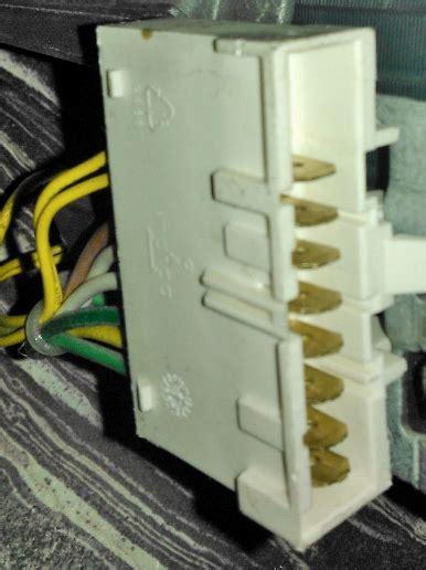 solucionado circuito electrico drean excellent 186 td yoreparo