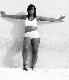 Fitness motivation on Pinterest | Fit Black Women, Fit ...