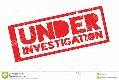 Investigation Under Stamp Rubber Inquisition Case
