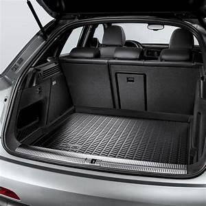 Audi Q3 Coffre : 2018 audi q3 coque de coffre salissures prot ge chargement 8u0061180 d origine audi ~ Medecine-chirurgie-esthetiques.com Avis de Voitures