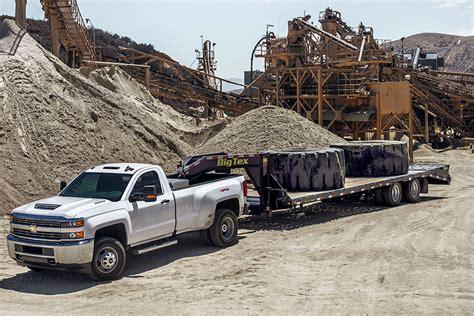 ford   tops analysis  heavy duty pickup trucks