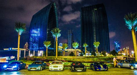 Top Luxury Destinations In Dubai –Happiness That Money Can ...