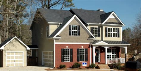 choosing an exterior paint color scheme