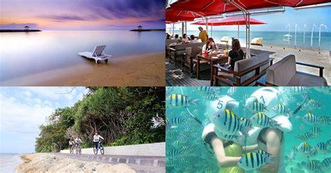 ten reasons  sanur bali attractive kids holiday