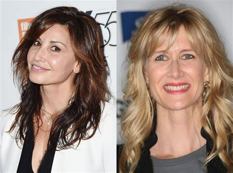 Medium Wavy Hairstyles for older women over 50 Hair Colors