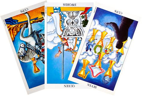 #oumie i will not hesitate to sob #thank you!! Why reading with reversals will double your Tarot insight - Biddy Tarot