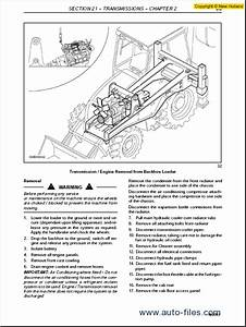 New Holland Backhoe Loaders  Spare Parts Catalog  Repair