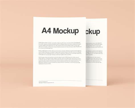 double  mockup mockup templates images vectors fonts