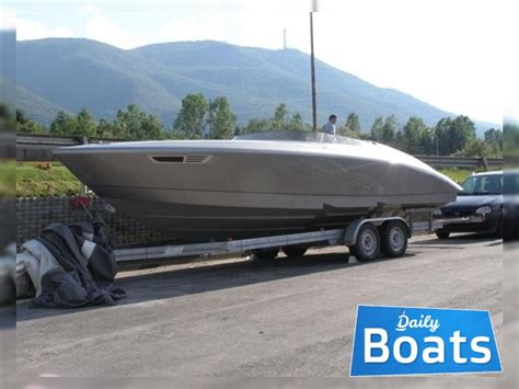 Porsche Boat by Porsche Sports Boat For Sale Daily Boats Buy Review