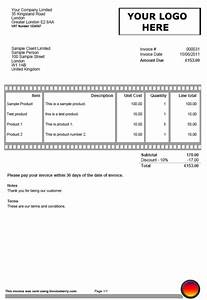 sample invoices created with our online invoicing software With free invoice template online invoice software