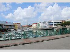Exploring Historic Bridgetown, Barbados MilesGeek ️