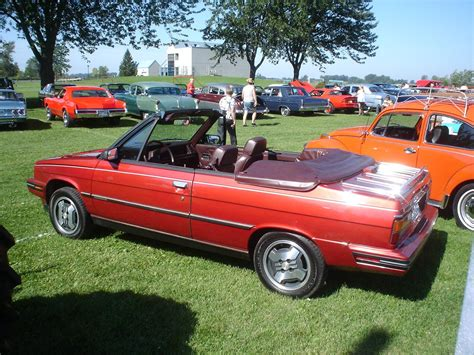 1985 renault alliance convertible 80 39 s 90 39 s everyday cars you don 39 t really see anymore